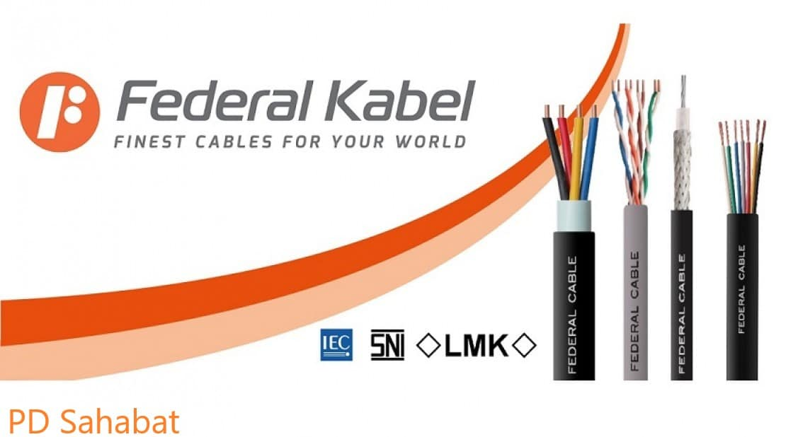 distributor federal kabel