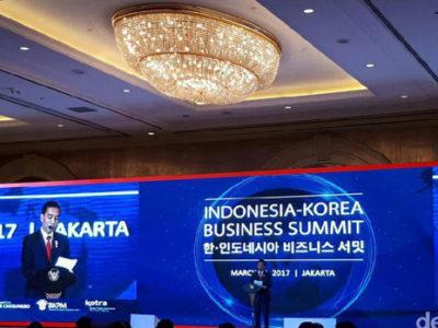 Terkait Revolusi Industi, Jokowi Tegaskan Keunikan Industri Indonesia