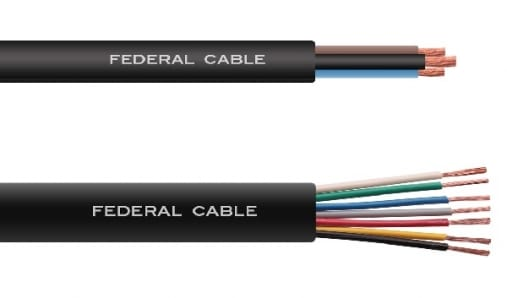 federal kabel NYYHY