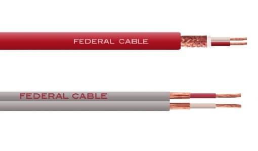 Federal Kabel Jenis Feeder Untuk Daerah Yang Tidak Stabil