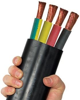 kabel supreme federal kabel
