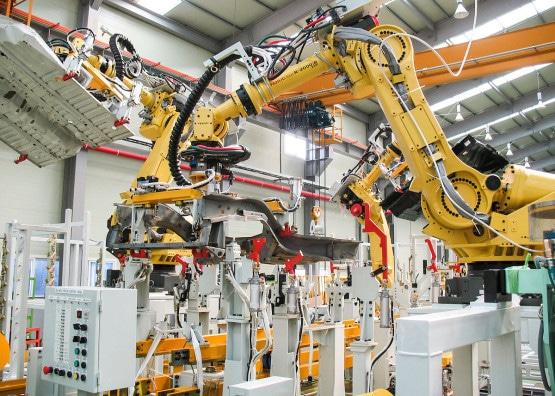 Otomatisasi sensor autonics