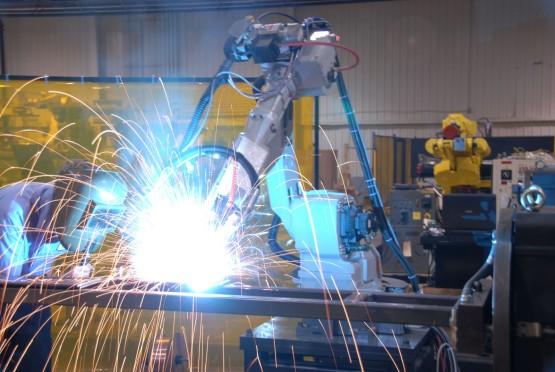 Indonesia Sudah Selayaknya Memiliki Teknologi Robotik Untuk Industri