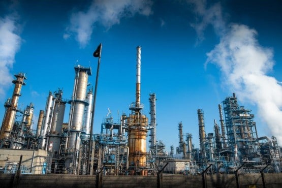 GE Company Ingin Wujudkan Industri Yang Bebas Polusi Melalui 5 Strategi Khusus