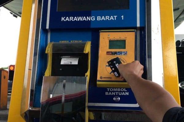 Rencana Sistem Transaksi Otomatis Tol, Bagaimana Kabar Pegawai Jasa Marga?