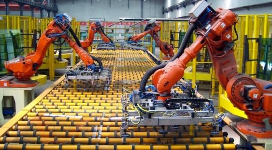 Menekan Biaya Produksi Pabrik Dengan Sistem Otomatisasi Manajemen Logistik