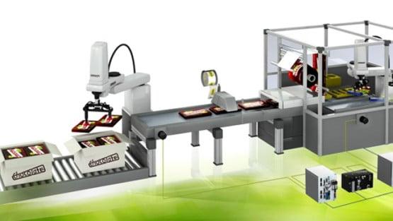 Indonesia Berpotensi Menguntungkan Bagi Industri Dengan Teknologi Otomatisasi