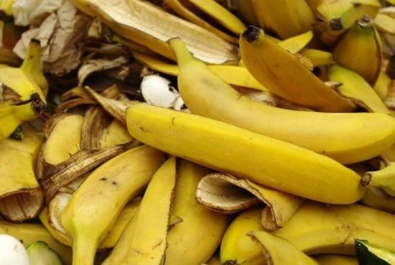 energi kabel listrik pisang
