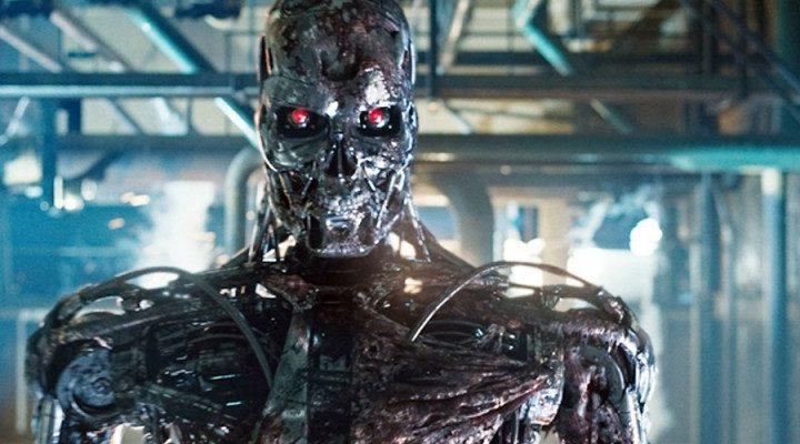 2017, Akankan Robot Mulai Mengambil Alih Pekerja Pabrik Di Indonesia?