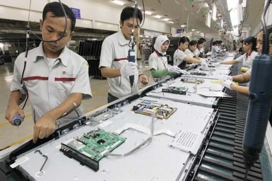 Menuju Pergantian Tahun, Pemerintah Semakin Gencar Dorong Industri Komponen Elektronik Dengan Otomatisasi