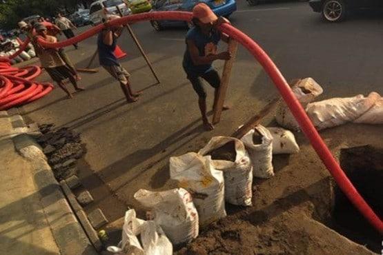 Polemik Standar Ganda Untuk Produsen Kabel Indonesia