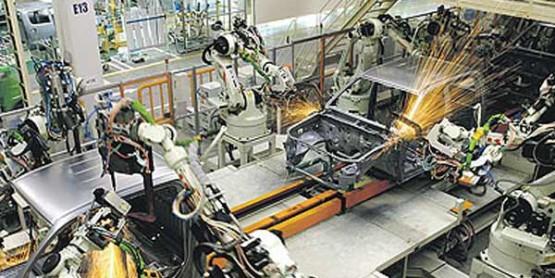 Toyota Sebagai Pioner Sistem Otomatisasi Untuk Industri Otomotif Tanah Air
